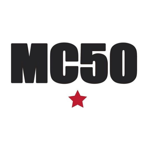 Doug Pinnick Comments on the MC50 Tour