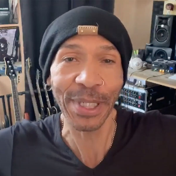 dUg Pinnick Chats About His Signature DP-3X at the Sweetwater 2020 Virtual GearFest