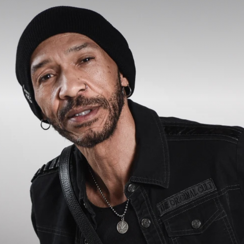 dUg Pinnick: Full Circle